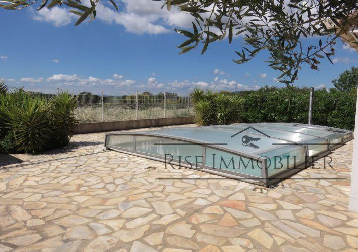 A vendre Maison Lezignan Corbieres | Réf 34658182 - Rise immo
