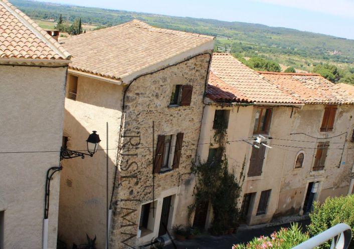 A vendre Maison Murviel Les Beziers   Réf 34658184 - Rise immo