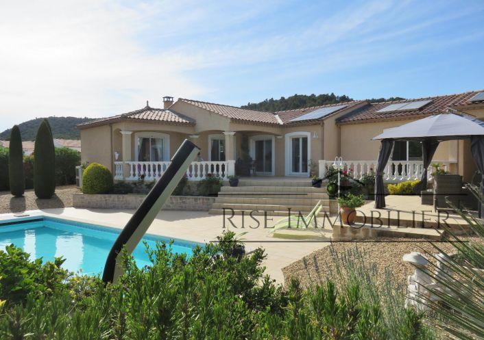 A vendre Maison Lezignan Corbieres | Réf 34658188 - Rise immo