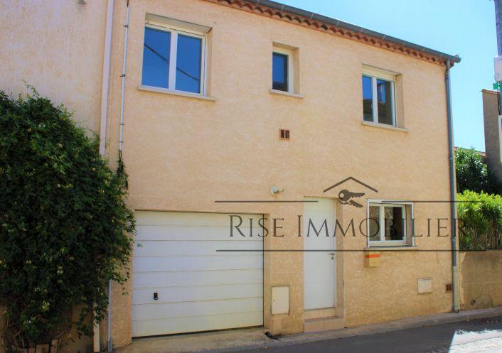 A vendre Maison de village Cers | Réf 34658189 - Rise immo