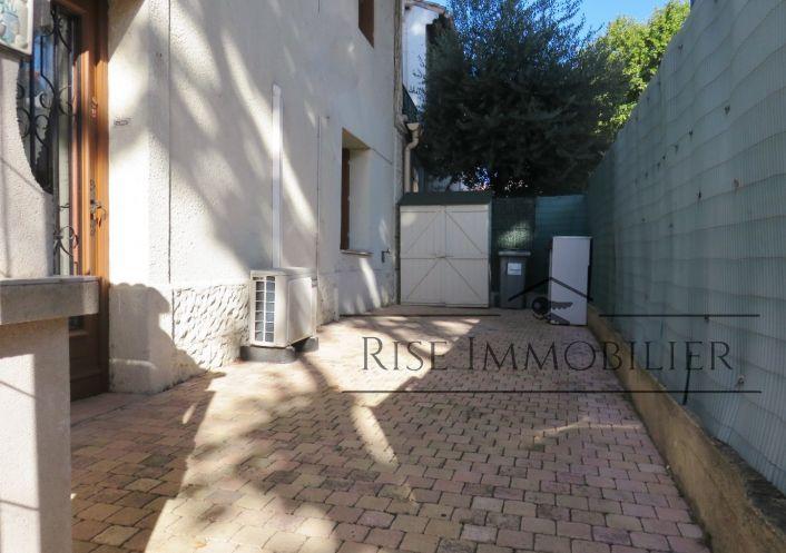 A vendre Maison Lezignan Corbieres   Réf 34658190 - Rise immo