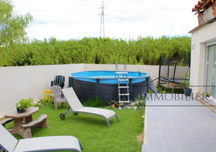 A vendre Villa Beziers | Réf 34658191 - Rise immo