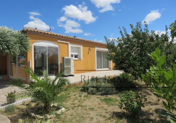 A vendre Maison Lezignan Corbieres | Réf 34658194 - Rise immo