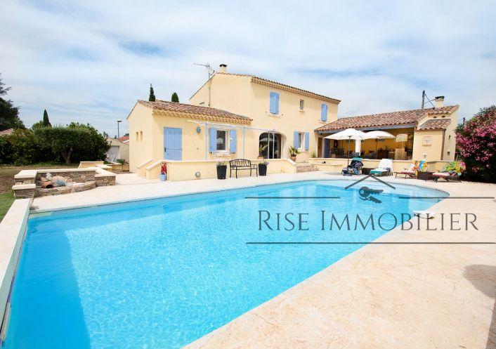 A vendre Maison Thezan Les Beziers | Réf 34658198 - Rise immo
