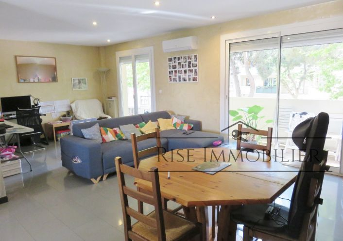 A vendre Appartement Narbonne | Réf 34658199 - Rise immo