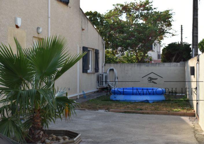A vendre Maison Lezignan Corbieres   Réf 34658201 - Rise immo