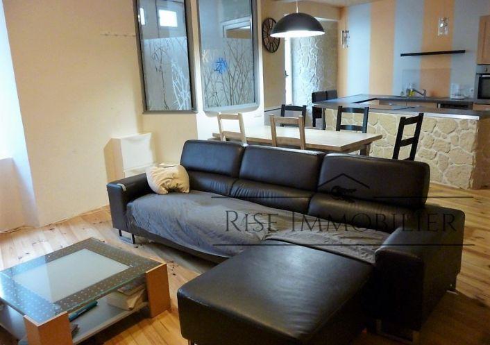 A vendre Maison Lezignan Corbieres | Réf 34658202 - Rise immo