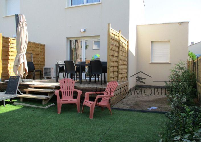A vendre Maison en résidence Serignan | Réf 34658204 - Rise immo