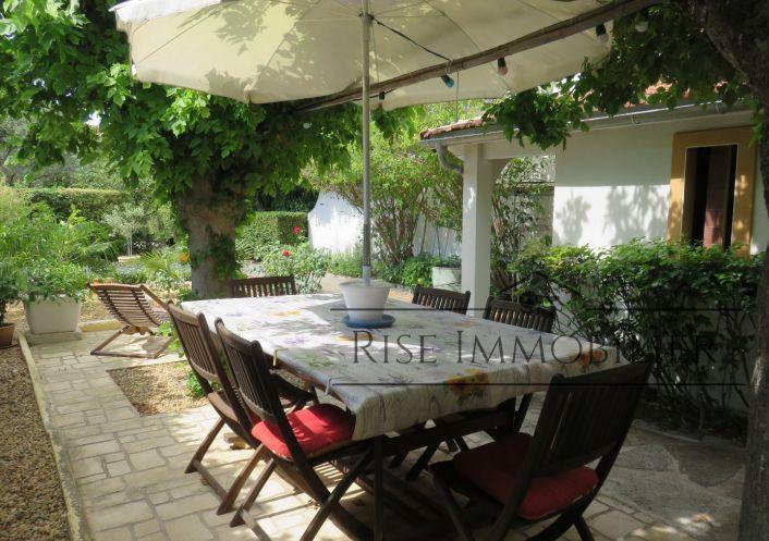 A vendre Maison Lezignan Corbieres | Réf 34658205 - Rise immo