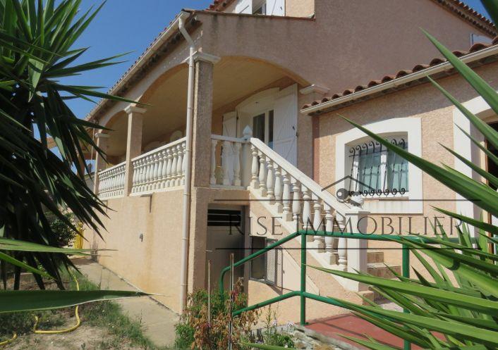 A vendre Maison Narbonne   Réf 34658209 - Rise immo