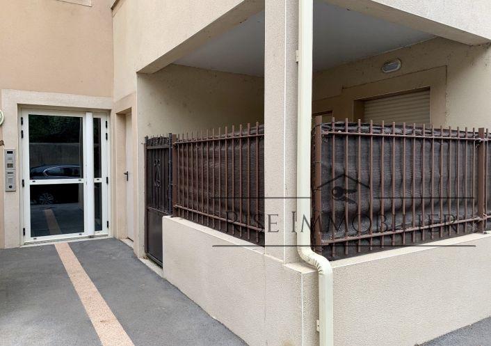 A vendre Appartement en rez de jardin Portiragnes | Réf 34658210 - Rise immo