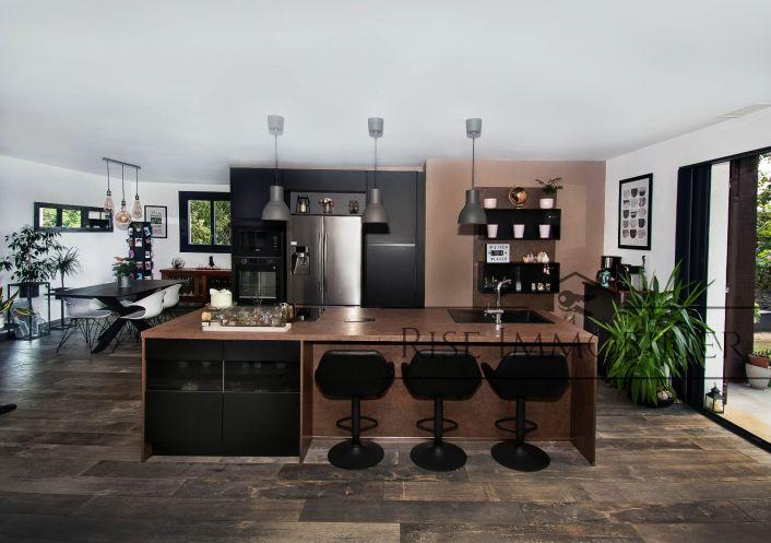 A vendre Maison rénovée Serignan   Réf 34658211 - Rise immo