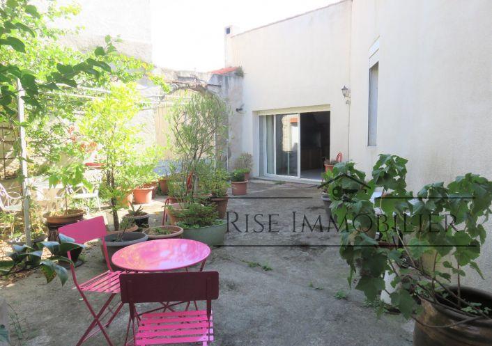A vendre Maison Narbonne   Réf 34658212 - Rise immo