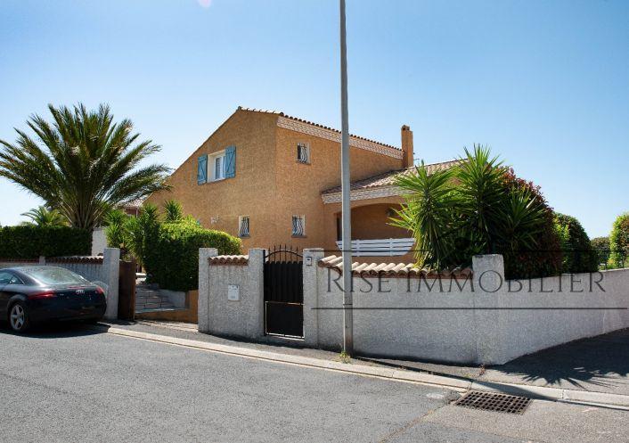 A vendre Maison Portiragnes   Réf 34658215 - Rise immo