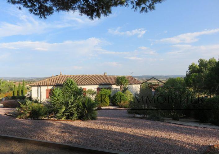 A vendre Maison Lezignan Corbieres   Réf 34658216 - Rise immo