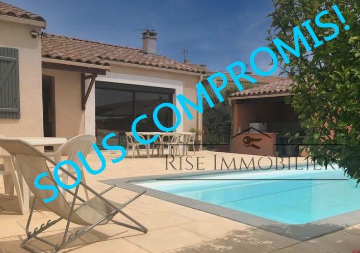 A vendre Maison Lezignan Corbieres   Réf 34658219 - Rise immo