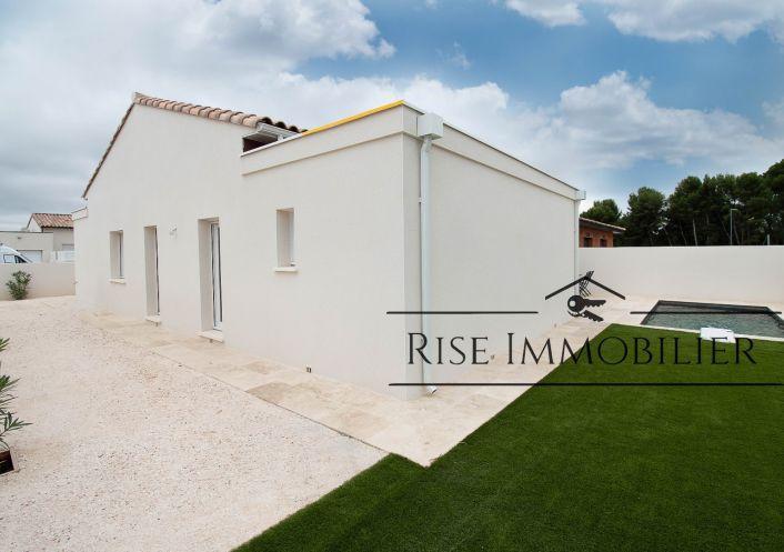 A vendre Maison Beziers   Réf 34658222 - Rise immo