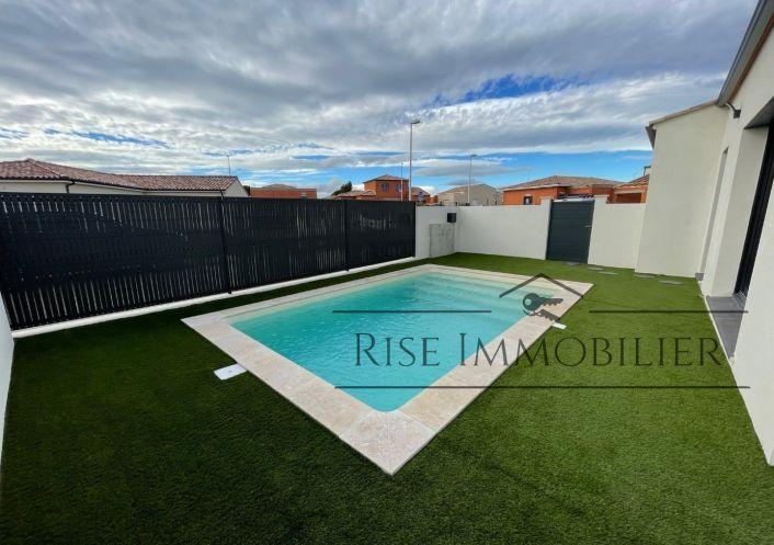 A vendre Maison Colombiers | Réf 34658226 - Rise immo