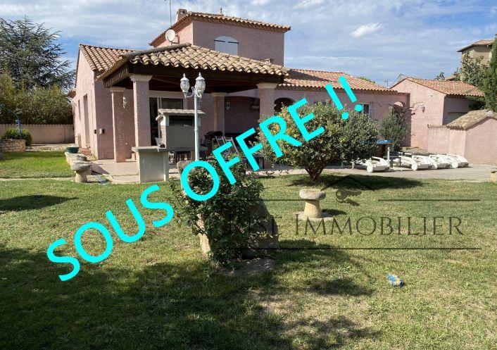 A vendre Maison Luc Sur Orbieu | Réf 34658229 - Rise immo