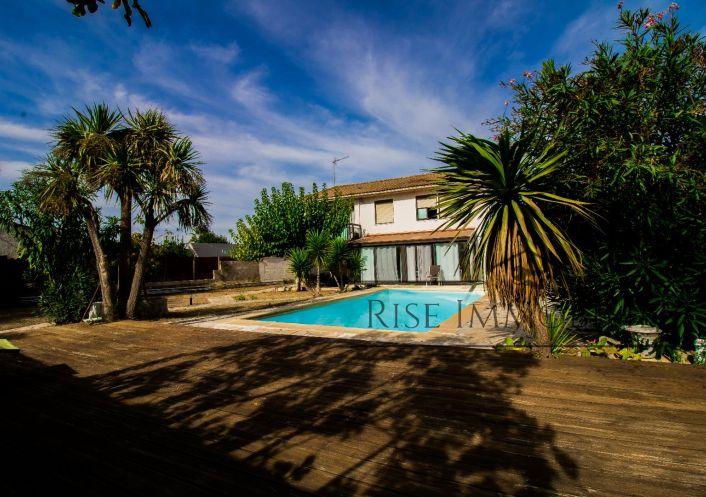 A vendre Maison Cers | Réf 34658233 - Rise immo