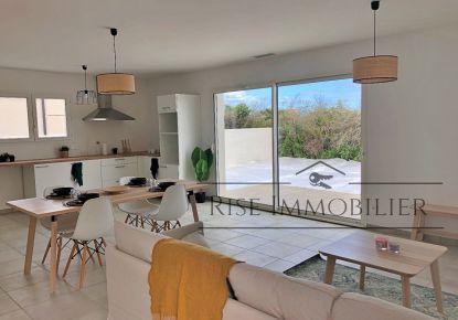 A vendre Maison en frais réduits Serignan   Réf 3465826 - Adaptimmobilier.com