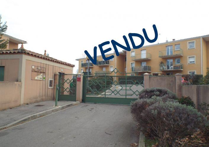 A vendre Appartement en résidence Beziers   Réf 3465853 - Rise immo