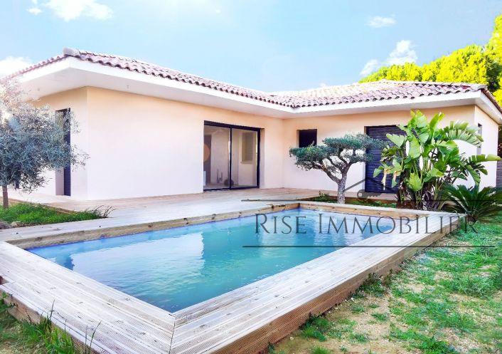 A vendre Maison Portiragnes   Réf 3465857 - Rise immo