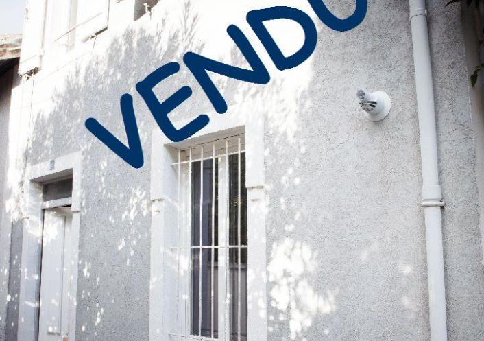 A vendre Maison Beziers   Réf 3465859 - Rise immo