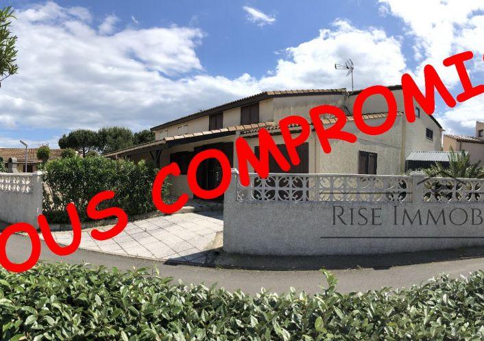 A vendre Maison Portiragnes Plage | Réf 3465865 - Rise immo