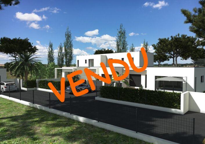 A vendre Maison en vefa Serignan | Réf 3465870 - Rise immo