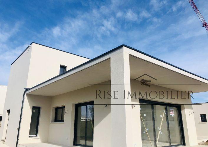 A vendre Maison en vefa Serignan | Réf 3465872 - Rise immo