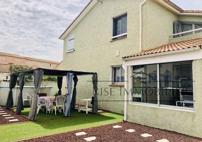 A vendre Maison Valras Plage | Réf 3465877 - Rise immo