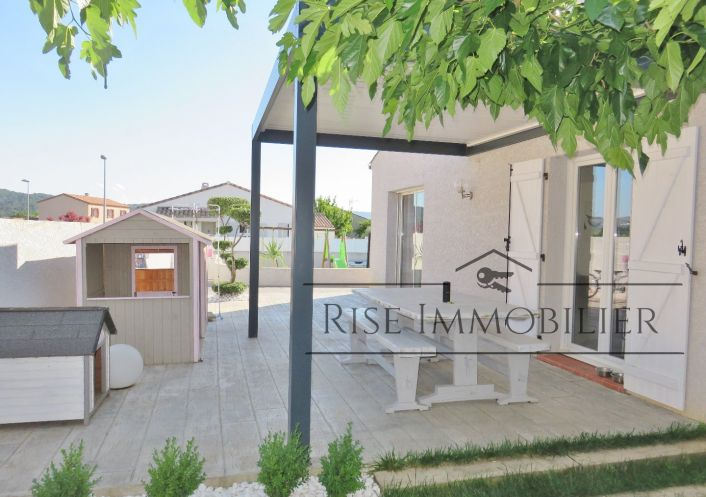 A vendre Narbonne 3465878 Rise immo
