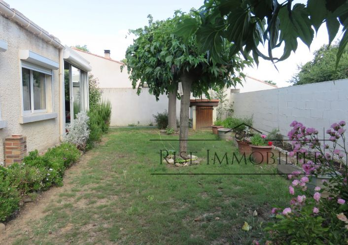 A vendre Narbonne 3465884 Rise immo