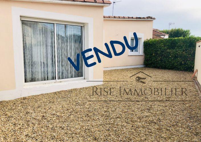 A vendre Maison Portiragnes Plage | Réf 3465885 - Rise immo