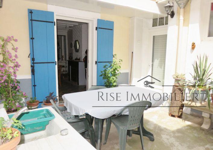 A vendre Maison La Redorte | Réf 3465889 - Rise immo