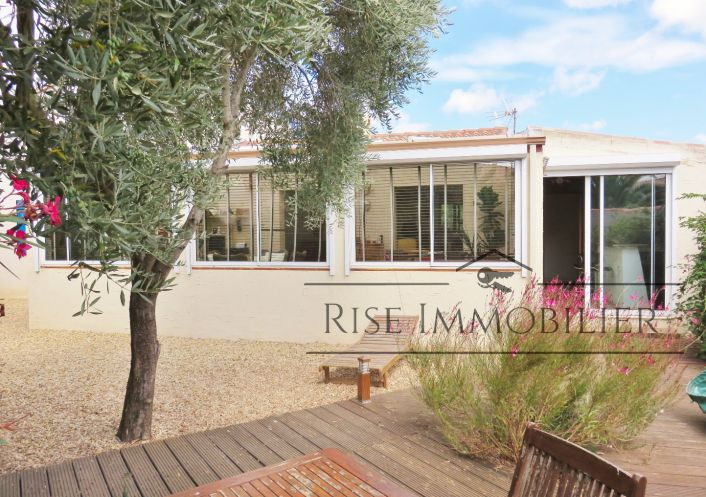 A vendre Narbonne 3465891 Rise immo
