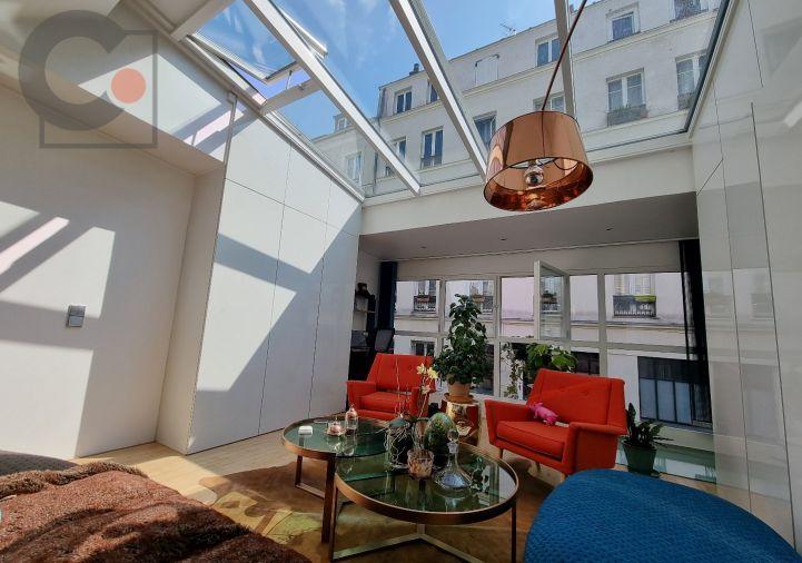 A vendre Loft/atelier/surface Paris 10eme Arrondissement | R�f 346592202 - Progest