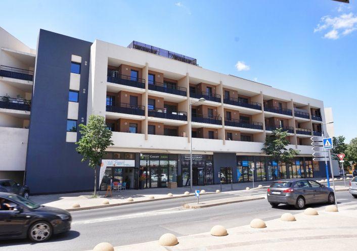 A vendre Appartement Castelnau Le Lez | Réf 34660100 - Richter groupe immobilier