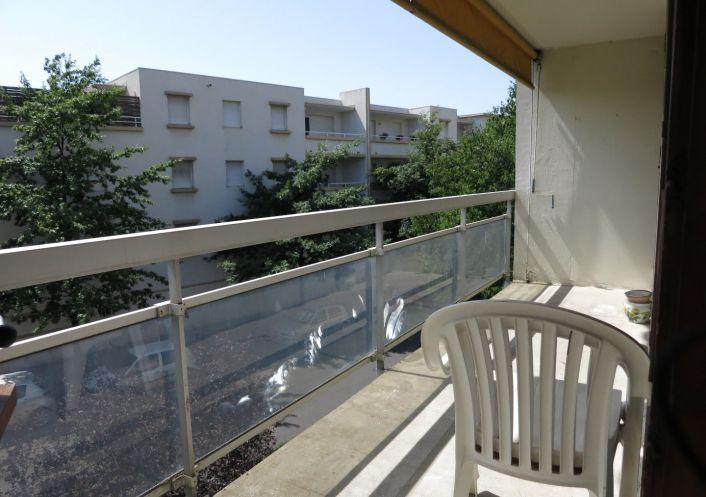 A vendre Appartement Montpellier | Réf 3466032 - Richter groupe immobilier