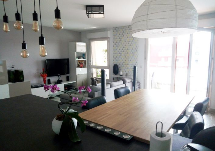 A vendre Appartement en résidence Montpellier | Réf 346604 - Richter groupe immobilier