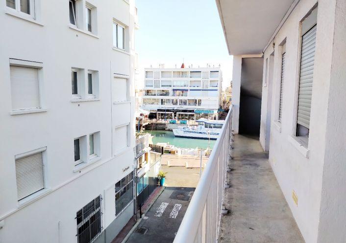 A vendre Palavas Les Flots 3466056 Richter groupe immobilier