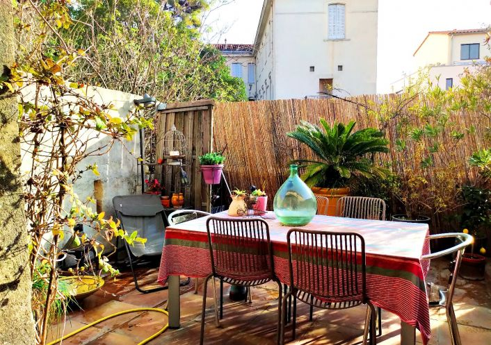 A vendre Montpellier 3466058 Richter groupe immobilier