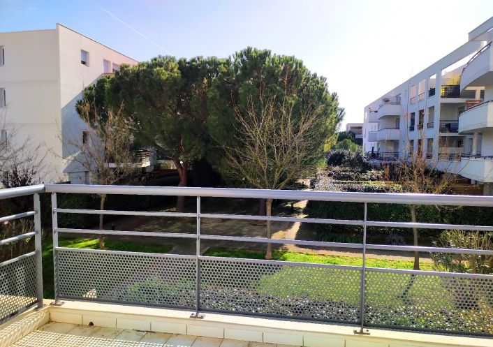 A vendre Montpellier 3466059 Richter groupe immobilier