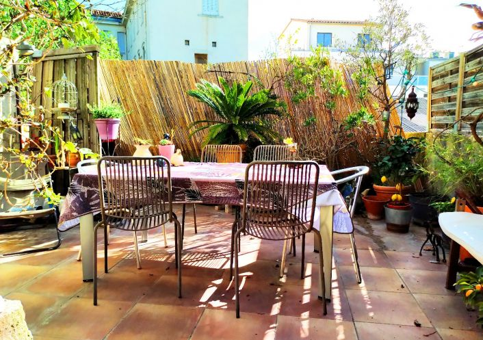 A vendre Appartement Montpellier | Réf 3466064 - Richter groupe immobilier