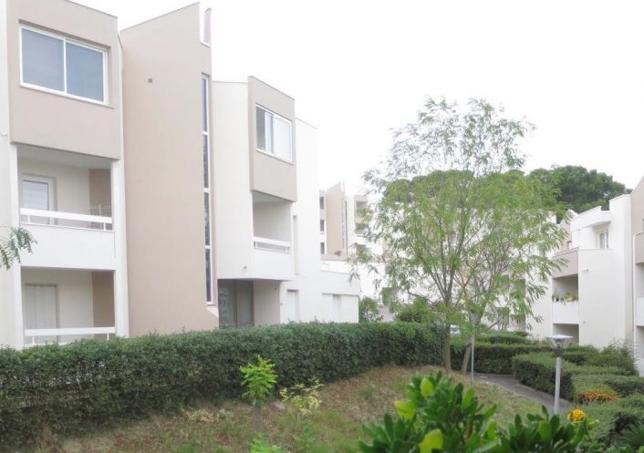 A vendre Montpellier 346606 Richter groupe immobilier