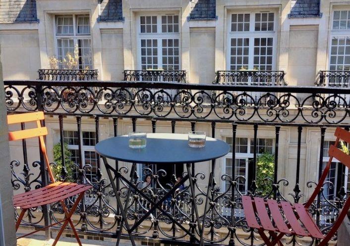 A vendre Paris 3eme Arrondissement 3466071 Richter groupe immobilier