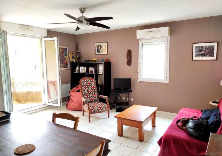 A vendre Appartement Montpellier | Réf 3466072 - Richter groupe immobilier