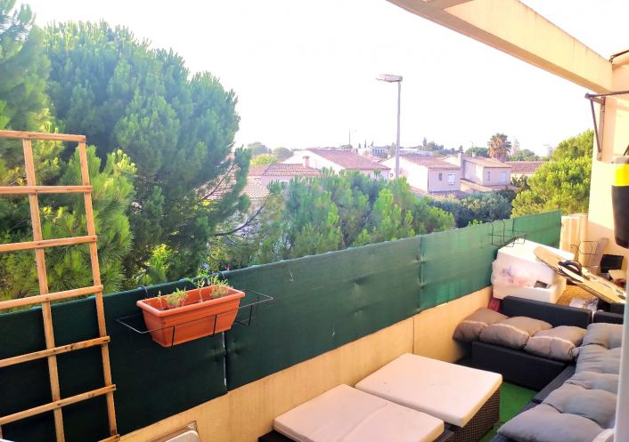 A vendre Appartement Montpellier | Réf 3466077 - Richter groupe immobilier