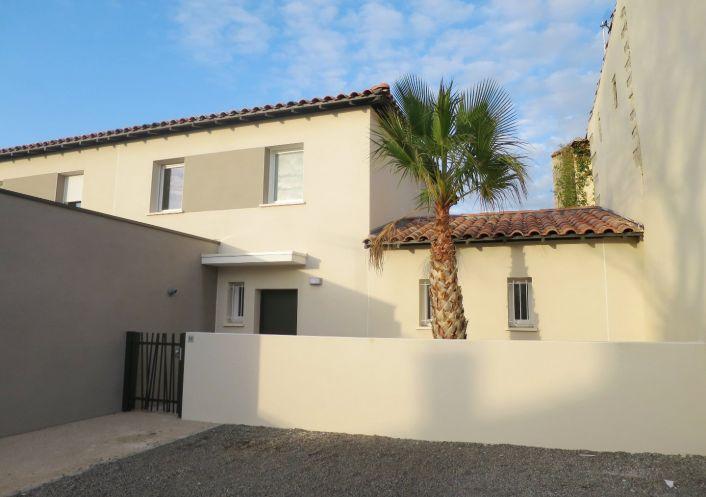 A vendre Maison Vendargues | Réf 3466082 - Richter groupe immobilier